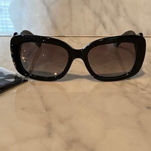 Brand New Prada Sunglasses in black
